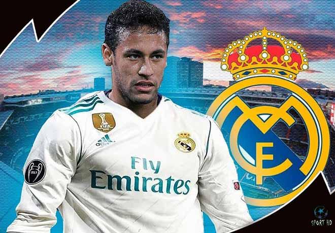 """Bom tấn Neymar - Real: Chốt giá 260 triệu euro, thành bại ở ông bố """"tham tiền"""" - 1"""