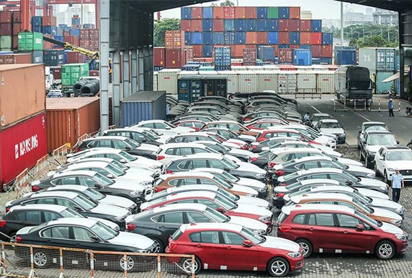 Tổng cục trưởng Hải quan: Lô xe BMW nằm cảng Vũng Tàu có chủ - 1