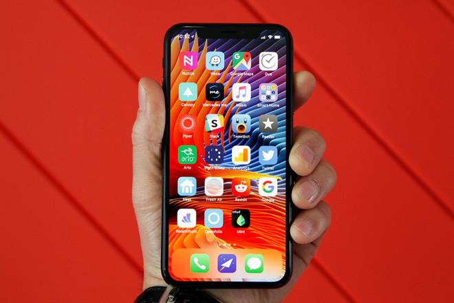 Đây là lý do tại sao người dùng iPhone không bao giờ quay lại với Android - 1