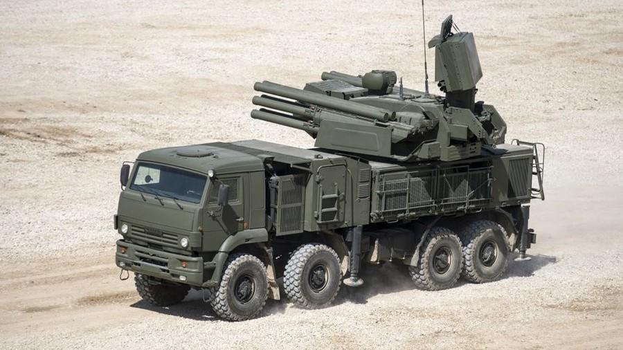 Chuyên gia lý giải tên lửa Israel phá hủy Pantsir-S1 do Nga sản xuất - 1