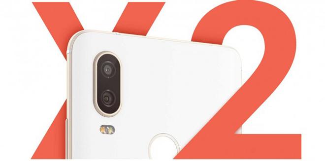 Ra mắt cặp smartphone tầm trung BQ Aquaris X2 và X2 Pro - 1