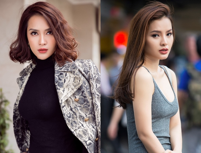 Sao nữ đồng loạt lên tiếng chuyện gạ tình trong showbiz Việt - 1