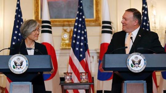 Mỹ đề nghị giúp Triều Tiên phát triển kinh tế ngang Hàn Quốc - 1