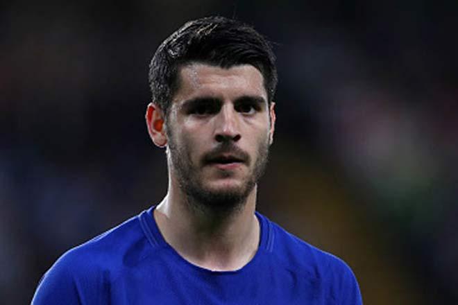 """Tin HOT bóng đá tối 12/5: Morata """"xịt"""", Chelsea thản nhiên hét giá - 1"""
