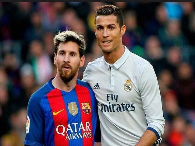 Ronaldo trở lại tập luyện: Bất ngờ dọa rời Real, đòi  mức lương ngang Messi