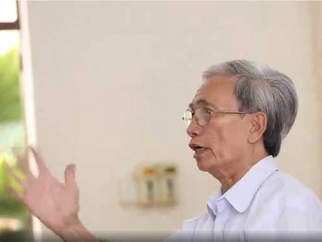Ông Nguyễn Khắc Thủy dâm ô trẻ em được hưởng án treo