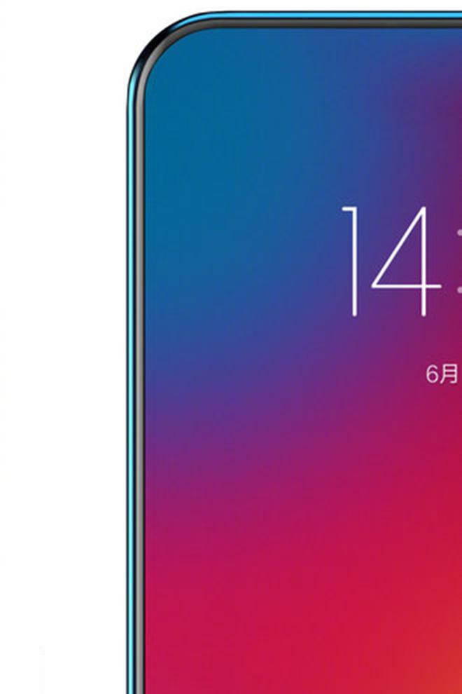 Lenovo gợi ý ra mắt smartphone có tỷ lệ màn hình cao nhất chưa từng có - 1