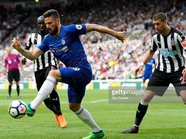 Newcastle - Chelsea: 3 đòn choáng váng, kết cục đau đớn