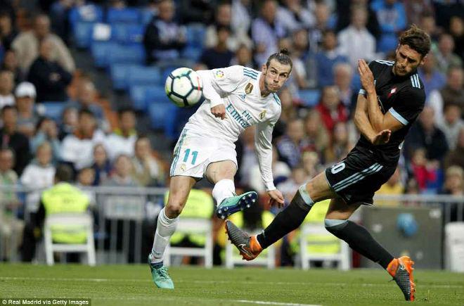 Real đại thắng 6 bàn, Bale rực sáng: Zidane đau đầu chung kết cúp C1 - 1