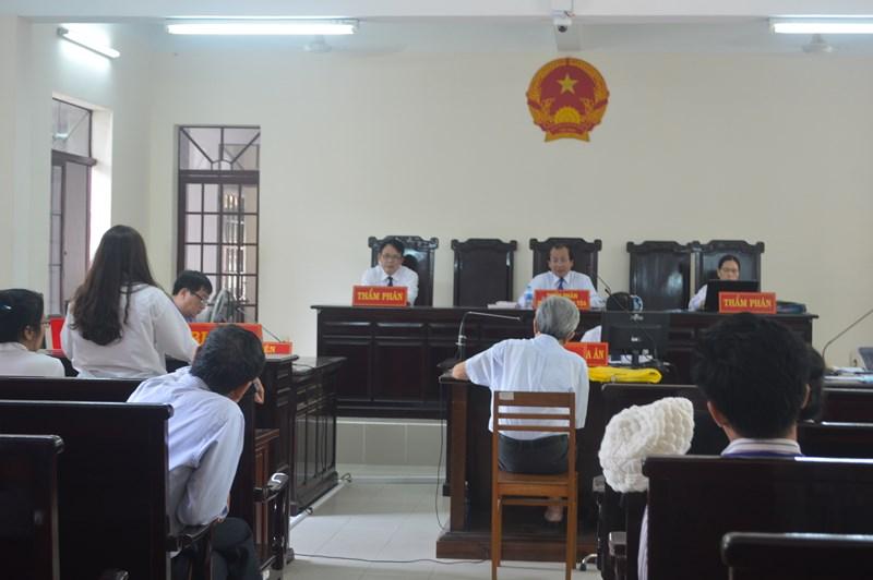 Tại sao ông Nguyễn Khắc Thủy được giảm xuống án treo? - 1