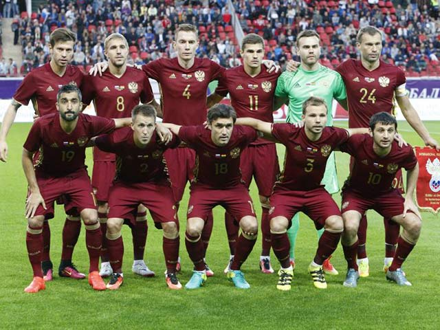 """World Cup chưa đá đã có scandal: Chủ nhà Nga bị nghi giở """"trò bẩn"""""""