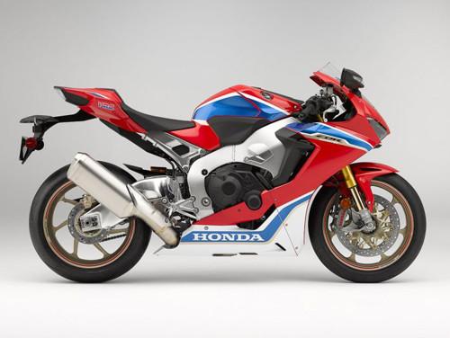 Honda CBR1000RR 2019 sẽ trang bịđộng cơ V4? - 1
