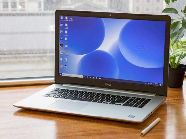 Đánh giá chi tiết laptop Dell Inspirion 17 5770