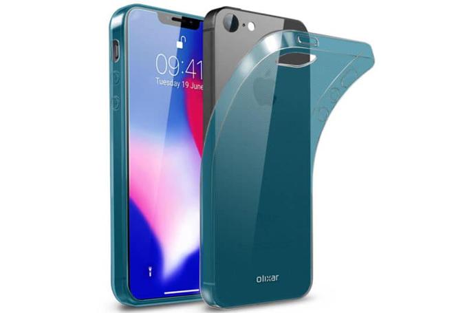 iPhone SE 2 màn hình tràn như iPhone X, ra mắt tháng 9 - 1