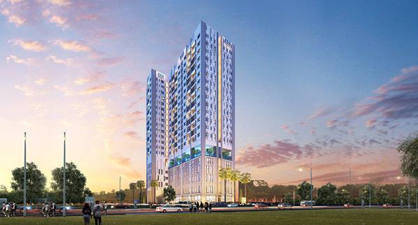 33 căn hộ đẹp nhất tại D- Vela được mở bán thu hút khách hàng - 1