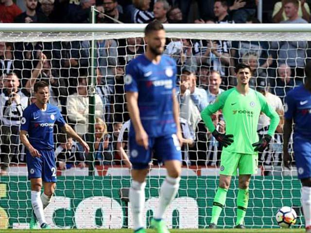 Chelsea đấu MU chung kết FA Cup: Tinh thần rệu rã, nghi án chưa đá đã buông
