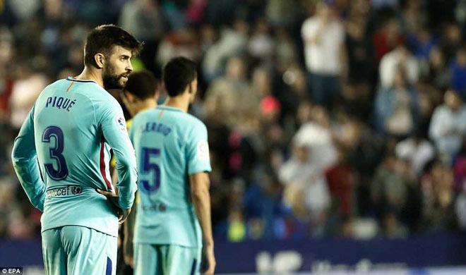 Barca bỏ bê tử huyệt, Messi bó tay: Có nên phí 100 triệu euro mua Griezmann? - 1