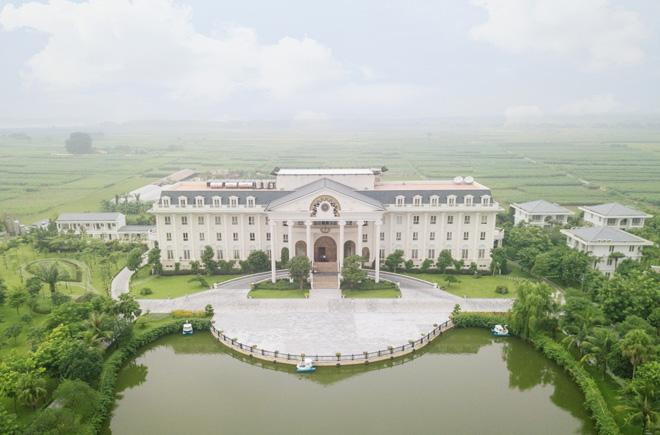 Chỉ 1,7 triệu/phòng/đêm sở hữu ngay FLC Luxury Resort Vĩnh Phúc - 1