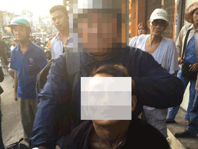 Từ vụ Hiệp sĩ đường phố bị sát hại: Người dân làm gì khi đối mặt với tội phạm?
