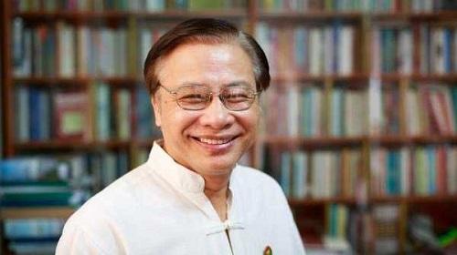 """GS Trần Ngọc Thêm: """"Ông Nguyễn Đức Tồn đạo văn đã rõ ràng"""" - 1"""