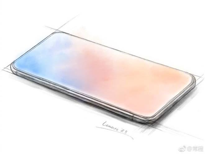 """Lenovo Z5 sắp ra mắt sẽ khiến iPhone X phải """"hít khỏi"""" - 1"""