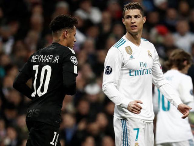 """""""Siêu bom tấn"""" Neymar 500 triệu euro: Real sẽ ra tay khi nào?"""