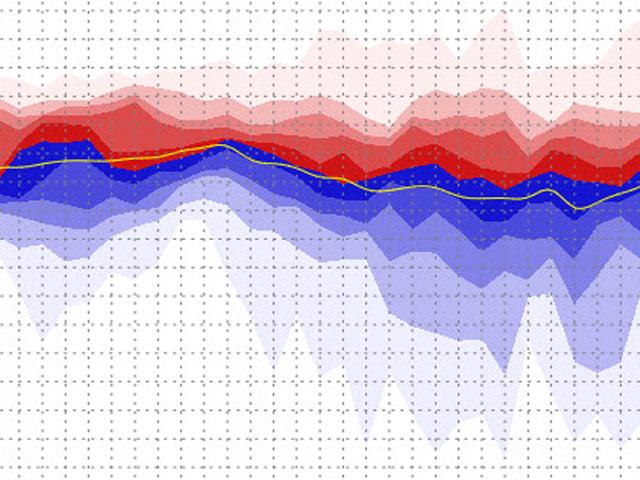 Media - Infographic thời tiết tháng 5/2018: Miền Bắc vào đợt nắng nóng trên diện rộng