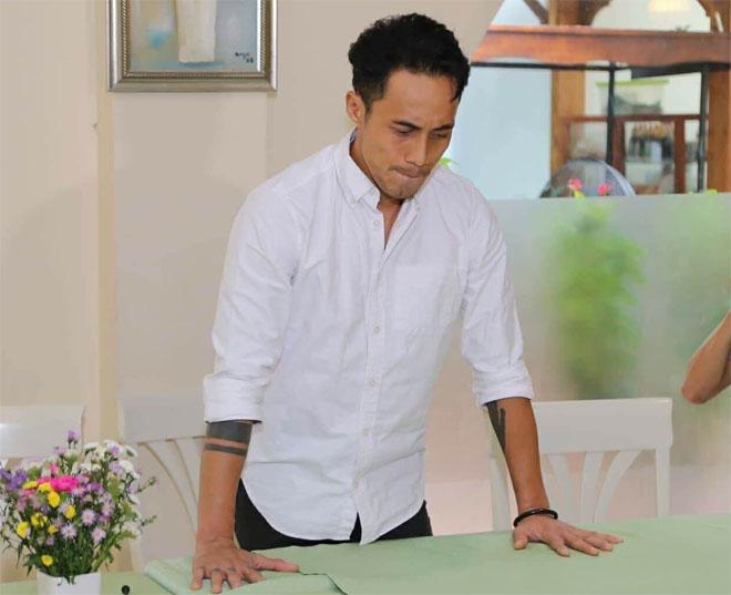 Phạm Lịch: Phạm Anh Khoa xin lỗi chứng tỏ tôi không vu khống chuyện gạ tình - 1