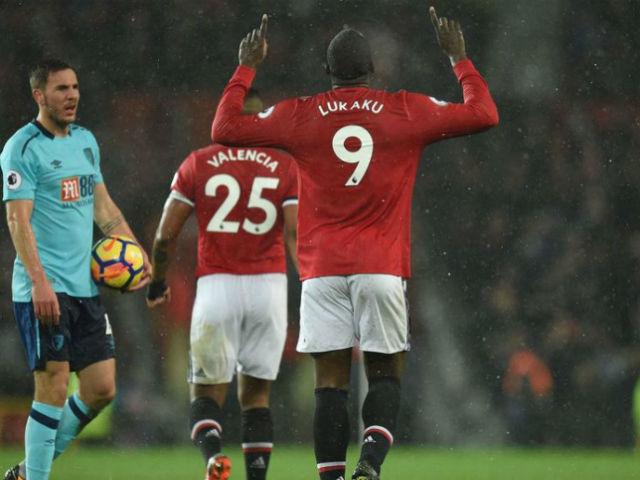 Lukaku chấn thương, hàng công MU vô dụng: Mourinho lấy gì đấu Chelsea?