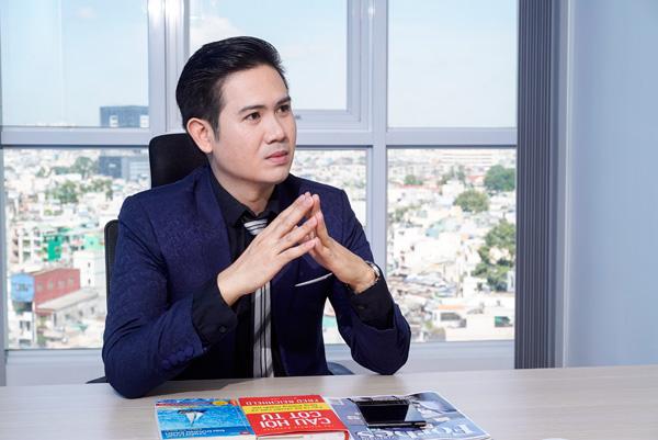 """Ba lời khuyên khởi nghiệp """"cốt tử"""" của ông chủ hãng điện tử Việt Asanzo - 1"""