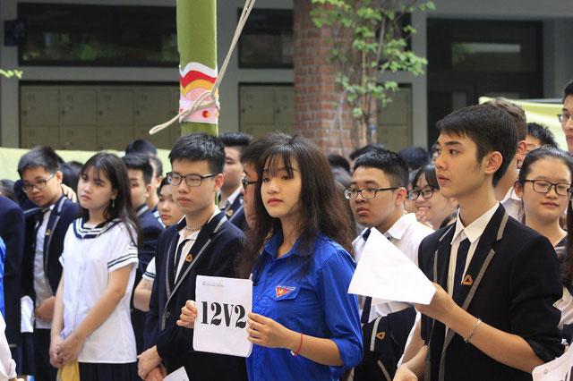 Kỳ thi THPT Quốc gia 2018: Việc ôn tập sẽ căng thẳng hơn các năm trước - 1