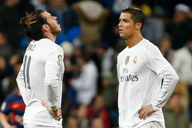 Real cải tổ: Ronaldo đòi đuổi 5 SAO, Bale sang MU dựng đại nghiệp - 1