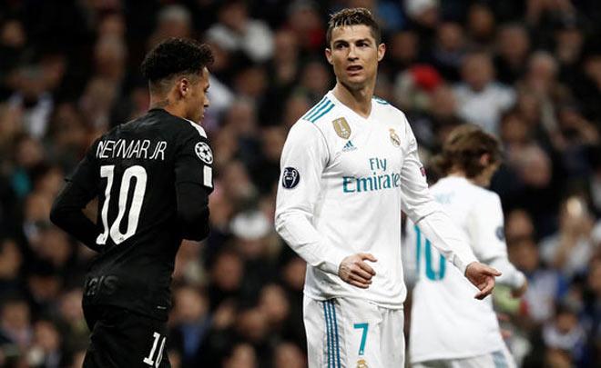 """""""Siêu bom tấn"""" Neymar 500 triệu euro: Real sẽ ra tay khi nào? - 1"""