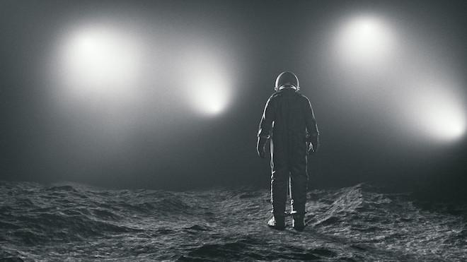 """Du hành vũ trụ sẽ khiến con người thành loài """"đột biến""""? - 1"""