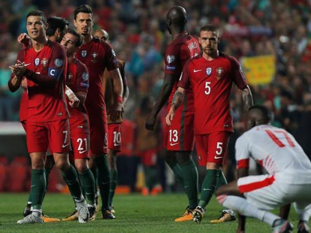 Bồ Đào Nha, Đức dự World Cup: Lần cuối của Ronaldo, bỏ rơi 2 người hùng