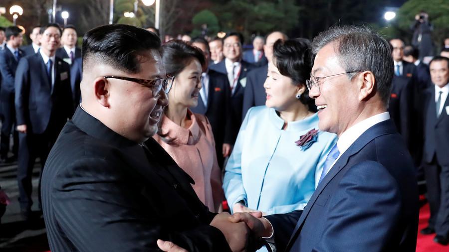Triều Tiên đột ngột hủy đàm phán với HQ, dọa bỏ cuộc gặp với Mỹ - 1