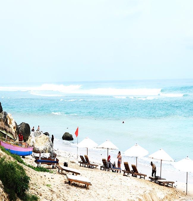 5 bờ biển đẹp nhất Bali đang chờ bạn đến vào mùa hè này - 1