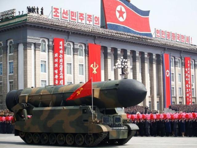 Ý đồ thực sự của Triều Tiên khi bất ngờ lên tiếng đe dọa Mỹ