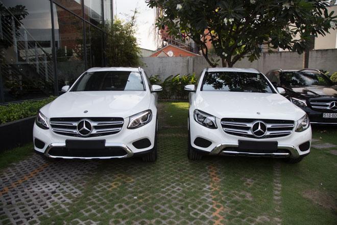 Mercedes-Benz Việt Nam điều chỉnh giá bán 5 mẫu xe ăn khách - 1