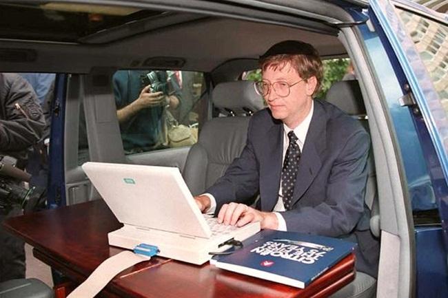 Nhờ Bill Gates từ bỏ thói quen xấu này, Microsoft thành công vang dội - 1