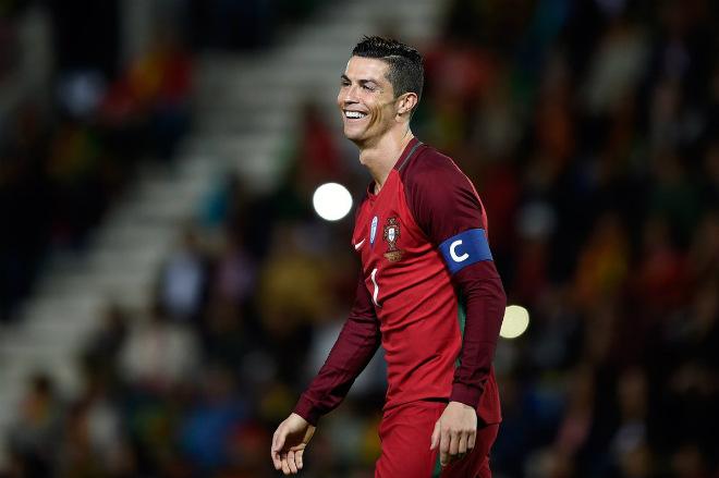Bồ Đào Nha, Đức dự World Cup: Lần cuối của Ronaldo, bỏ rơi 2 người hùng - 1