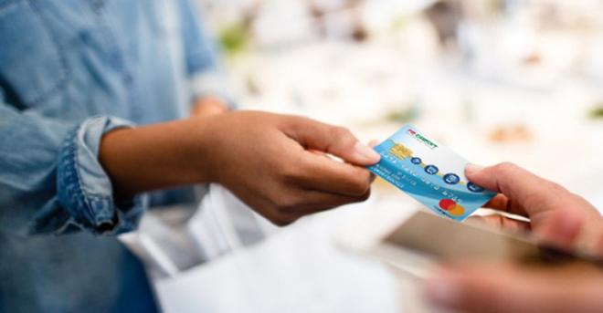 FE CREDIT: Thẻ tín dụng – những thông tin cần biết - 1