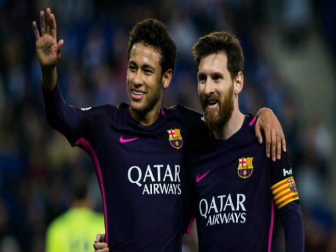 """Neymar đến Real làm """"trùm"""": Messi kinh hãi, cảnh báo Barcelona - 1"""