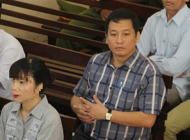 """Phiên xử BS Hoàng Công Lương: Xuất hiện """"người quan trọng"""" - 1"""