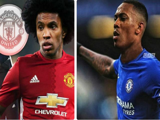 """Bất ngờ: MU bắt tay Chelsea, đổi """"bom tấn"""" sau đại chiến FA Cup"""