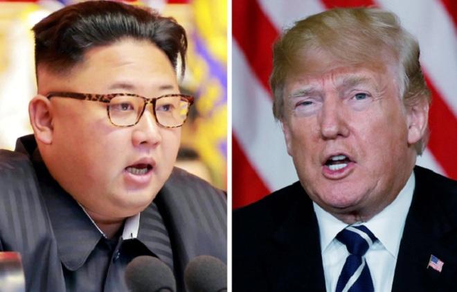 Cảnh báo sắc lạnh của Mỹ nếu Kim Jong-un hủy họp thượng đỉnh - 1