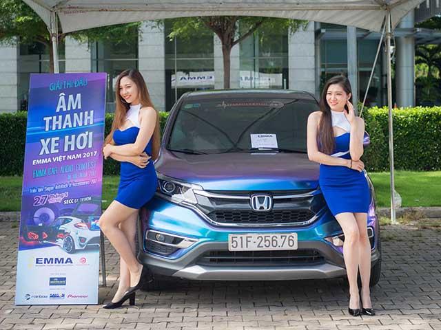 Giải đấu âm thanh xe hơi Việt Nam 2018 sắp diễn ra