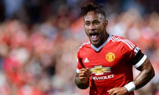 Neymar muốn như Ronaldo - Messi: Hãy gạt bỏ MU, Real, hóa bất tử cùng PSG - 1