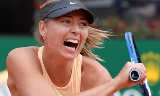 Sharapova - Cibulkova: 2 tiếng rưỡi ngược dòng (Vòng 2 Rome Masters) - 1