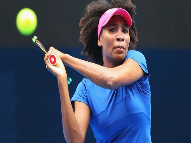 Cập nhật Rome Masters ngày 4: Venus Williams thua sốc, Del Potro bỏ cuộc